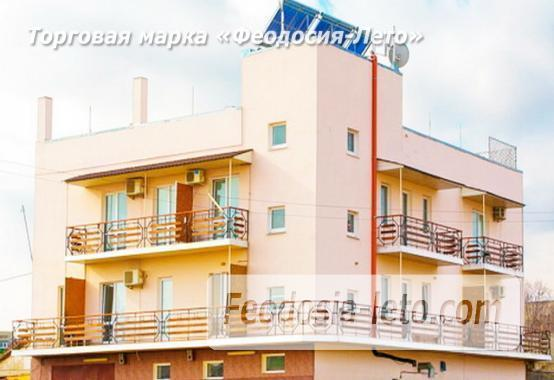Гостевой дом в Феодосии на улице Маяковская - фотография № 4