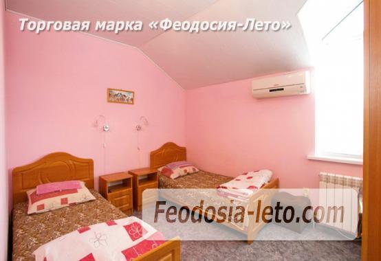 Гостевой дом в Феодосии на улице Маяковская - фотография № 7