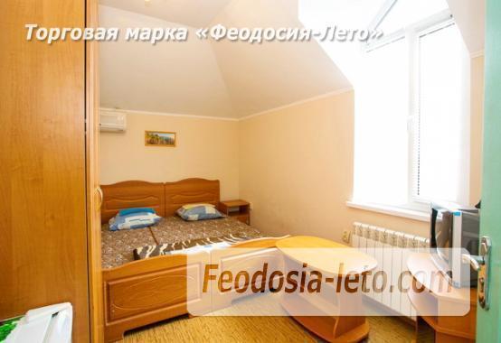 Гостевой дом в Феодосии на улице Маяковская - фотография № 8