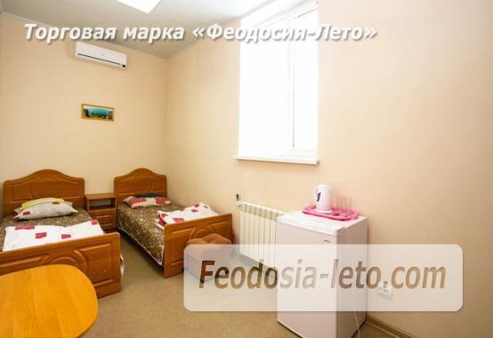 Гостевой дом в Феодосии на улице Маяковская - фотография № 9