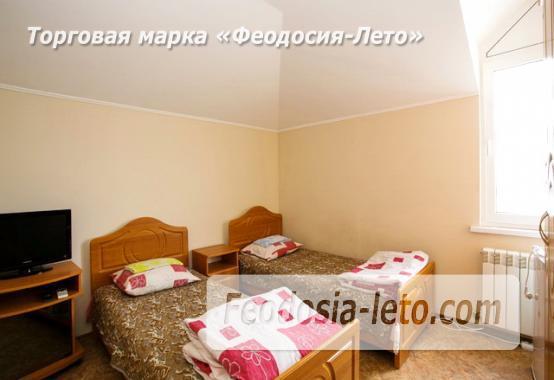 Гостевой дом в Феодосии на улице Маяковская - фотография № 10