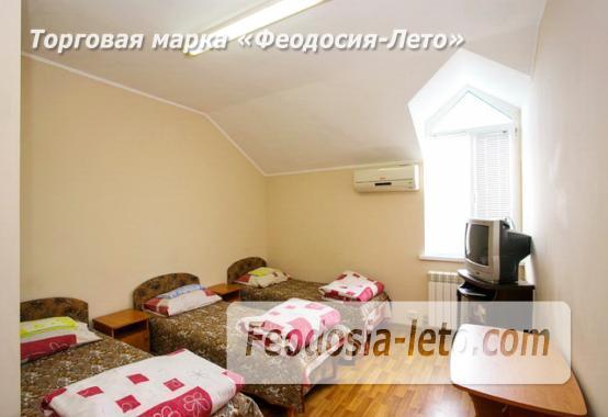 Гостевой дом в Феодосии на улице Маяковская - фотография № 11