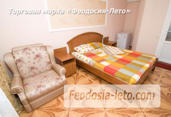 Гостиница на улице Севатопольская - фотография № 3