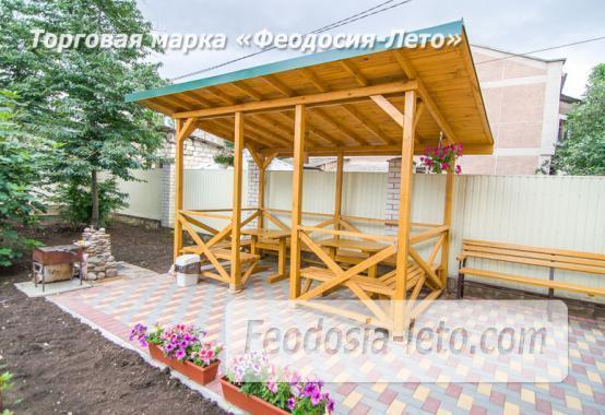Гостиница на улице Севатопольская - фотография № 12