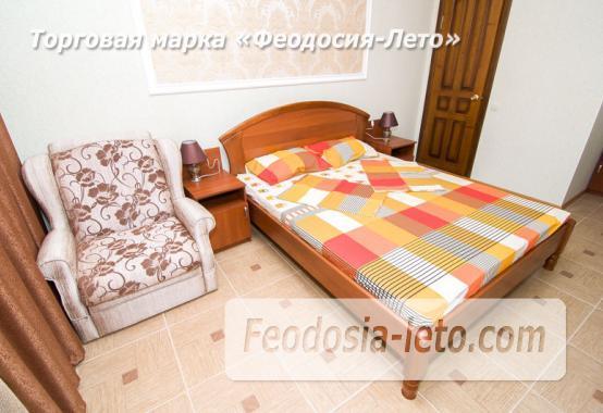Гостиница на улице Севатопольская - фотография № 13