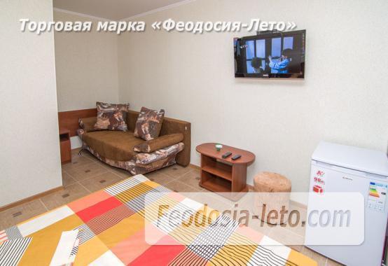 Гостиница на улице Севатопольская - фотография № 14
