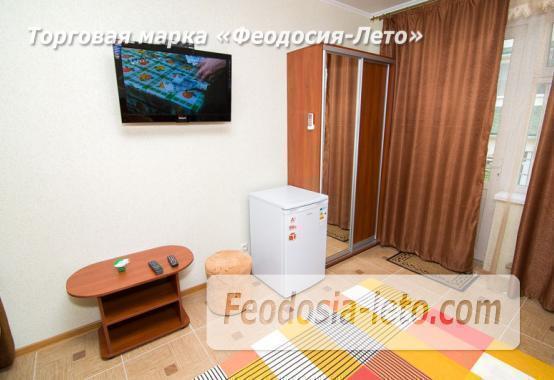 Гостиница на улице Севатопольская - фотография № 15