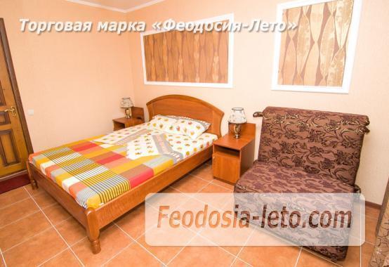 Гостиница на улице Севатопольская - фотография № 16
