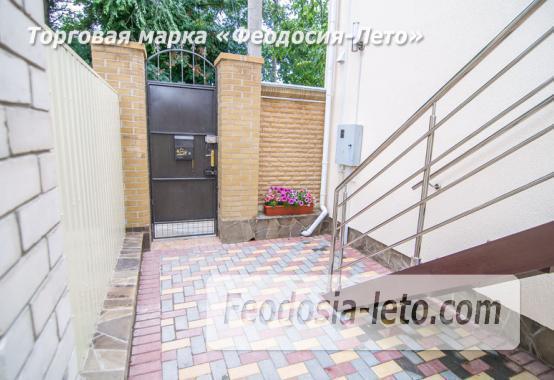 Гостиница на улице Севатопольская - фотография № 17