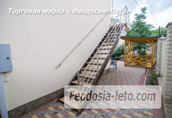 Гостиница на улице Севатопольская - фотография № 18