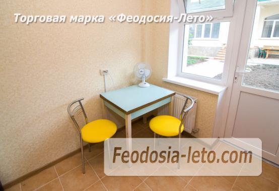 Гостиница на улице Севатопольская - фотография № 21