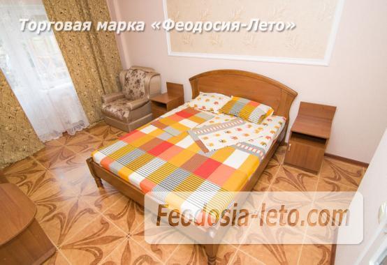 Гостиница на улице Севатопольская - фотография № 4