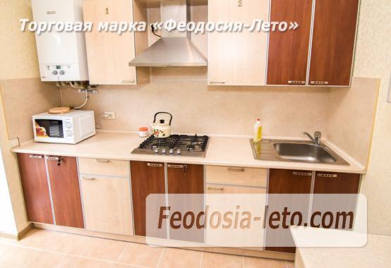 Гостиница на улице Севатопольская - фотография № 22