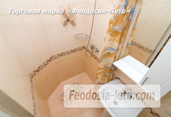 Гостиница на улице Севатопольская - фотография № 25