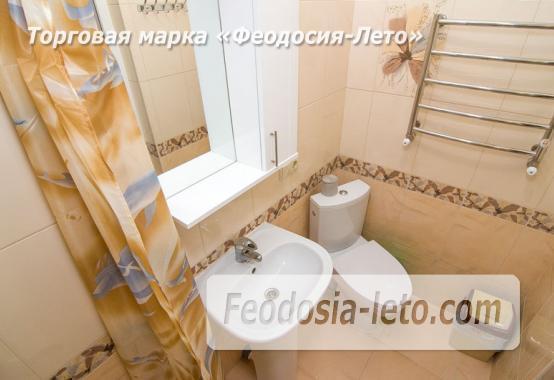 Гостиница на улице Севатопольская - фотография № 26