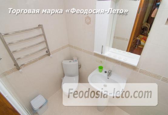 Гостиница на улице Севатопольская - фотография № 27