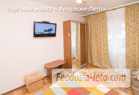 Гостиница на улице Севатопольская - фотография № 5
