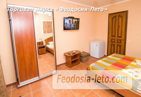 Гостиница на улице Севатопольская - фотография № 8