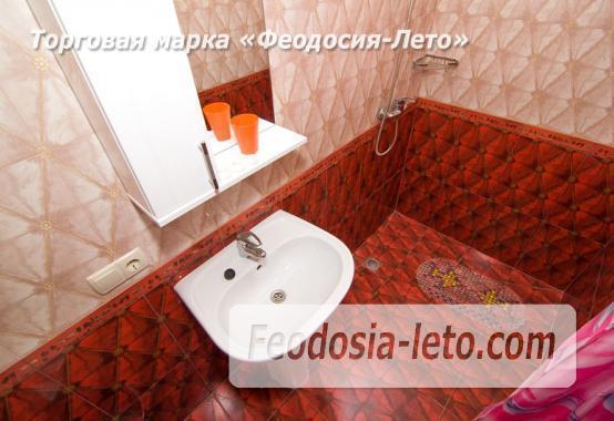 Гостиница на улице Севатопольская - фотография № 9