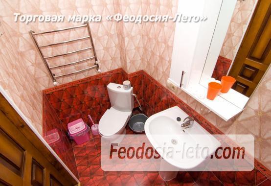 Гостиница на улице Севатопольская - фотография № 10