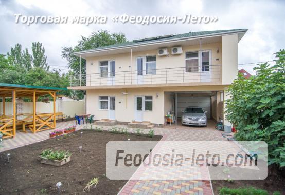 Гостиница на улице Севатопольская - фотография № 11