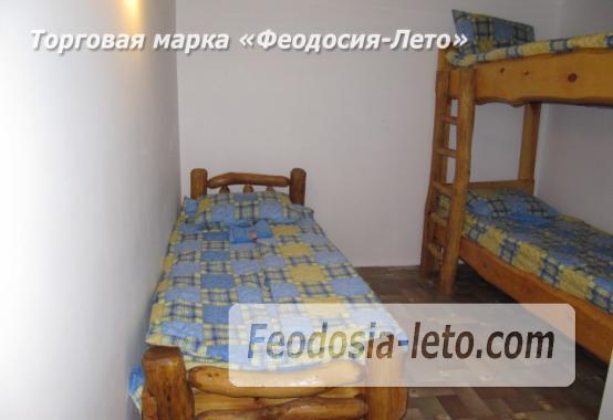 Гостиницы Коктебеля цены - фотография № 23