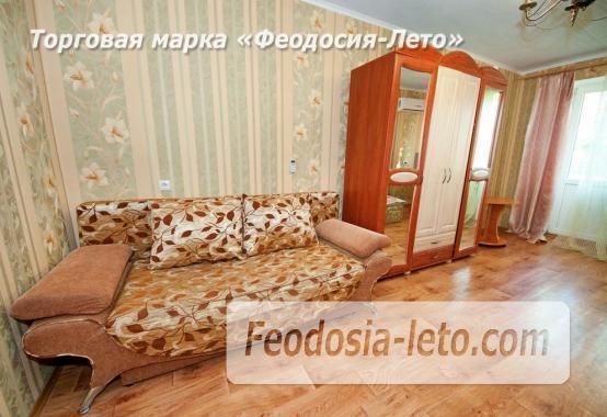 1 комнатная квартира в г. Феодосия, бульвар Старшинова, 12 - фотография № 1