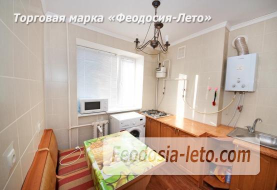 1 комнатная квартира в г. Феодосия, бульвар Старшинова, 12 - фотография № 3
