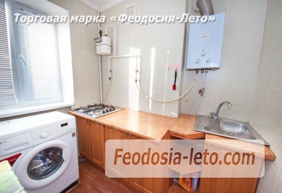 1 комнатная квартира в г. Феодосия, бульвар Старшинова, 12 - фотография № 4