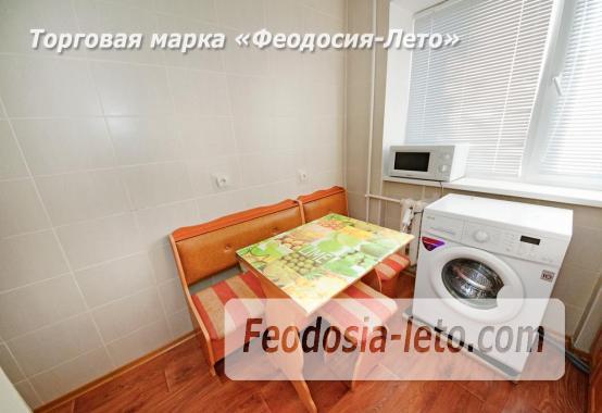 1 комнатная квартира в г. Феодосия, бульвар Старшинова, 12 - фотография № 6