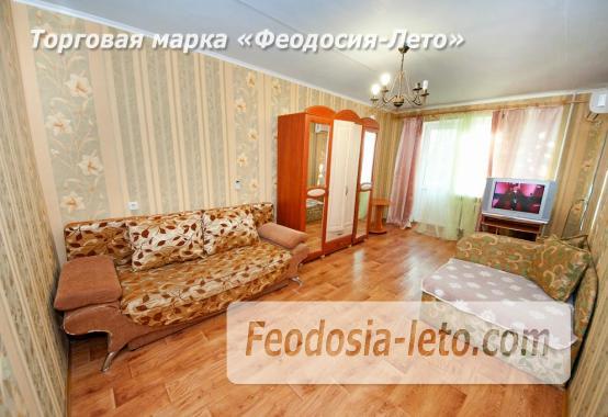 1 комнатная квартира в г. Феодосия, бульвар Старшинова, 12 - фотография № 7