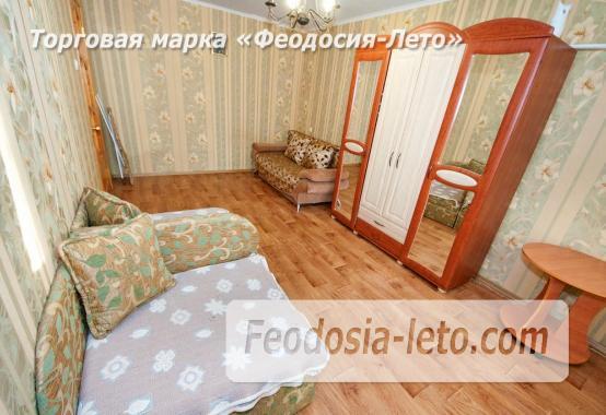 1 комнатная квартира в г. Феодосия, бульвар Старшинова, 12 - фотография № 10