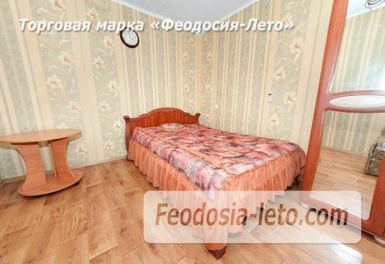 1-комнатная квартира в Феодосии, бульвар Старшинова, 12 - фотография № 1