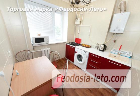 1-комнатная квартира в Феодосии, бульвар Старшинова, 12 - фотография № 6