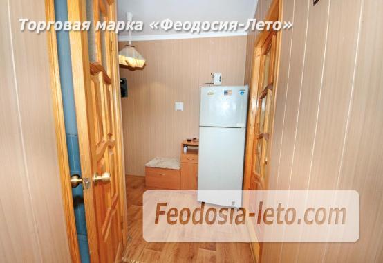 1-комнатная квартира в Феодосии, бульвар Старшинова, 12 - фотография № 7