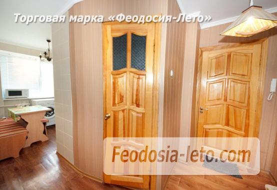 1-комнатная квартира в Феодосии, бульвар Старшинова, 12 - фотография № 8
