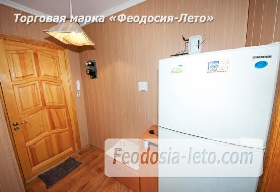 1-комнатная квартира в Феодосии, бульвар Старшинова, 12 - фотография № 11