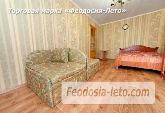 1-комнатная квартира в Феодосии, бульвар Старшинова, 12 - фотография № 2