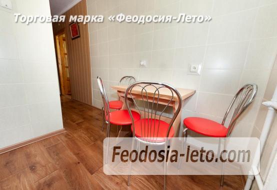 1-комнатная квартира в Феодосии, бульвар Старшинова, 12 - фотография № 5