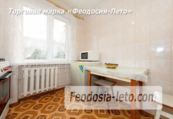 1-комнатная квартира на улице Советская, 16 в г. Феодосия - фотография № 7