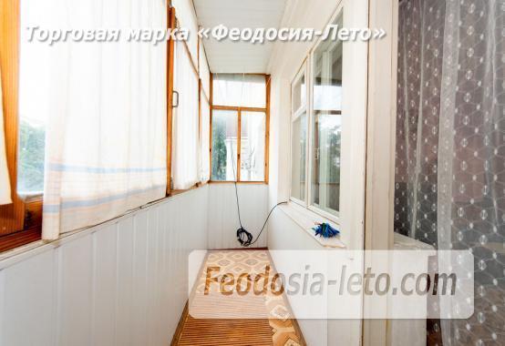 1-комнатная квартира на улице Советская, 16 в г. Феодосия - фотография № 8