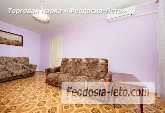 1-комнатная квартира на улице Советская, 16 в г. Феодосия - фотография № 3