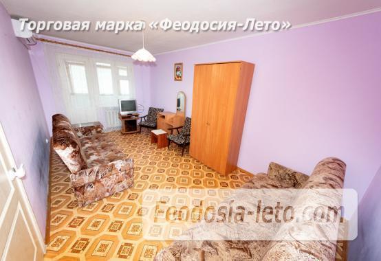 1-комнатная квартира на улице Советская, 16 в г. Феодосия - фотография № 4