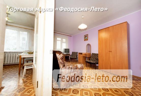 1-комнатная квартира на улице Советская, 16 в г. Феодосия - фотография № 5
