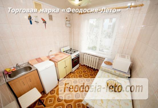 1-комнатная квартира на улице Советская, 16 в г. Феодосия - фотография № 6