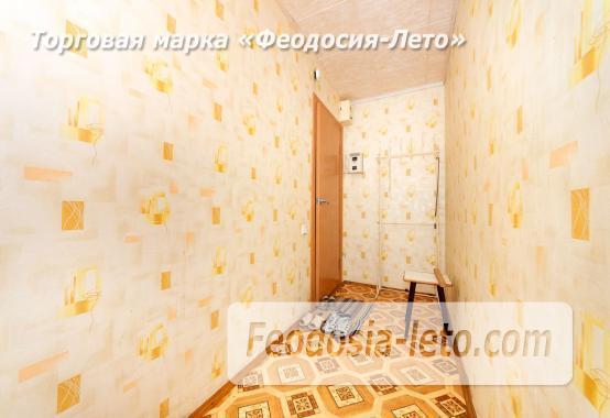 1-комнатная квартира на улице Советская, 16 в г. Феодосия - фотография № 10