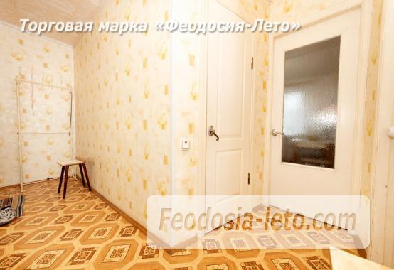 1-комнатная квартира на улице Советская, 16 в г. Феодосия - фотография № 11