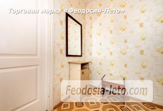 1-комнатная квартира на улице Советская, 16 в г. Феодосия - фотография № 12