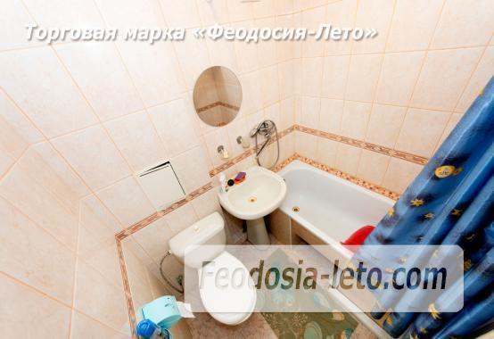 1-комнатная квартира на улице Советская, 16 в г. Феодосия - фотография № 13