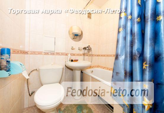1-комнатная квартира на улице Советская, 16 в г. Феодосия - фотография № 14
